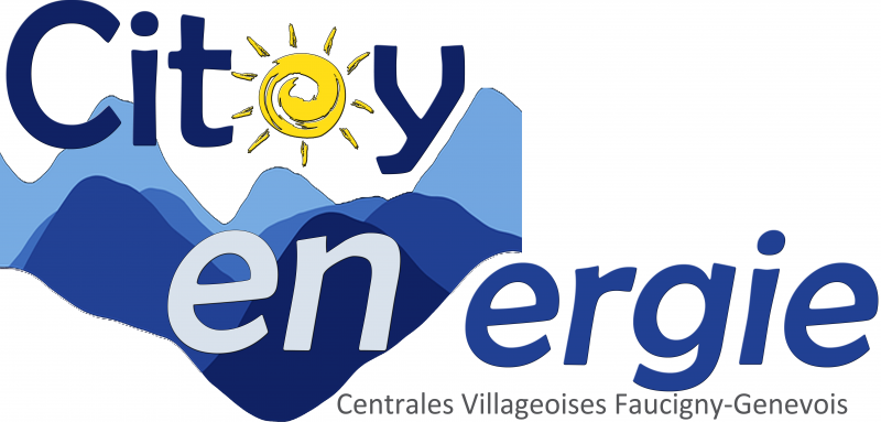 CitoyENergie – Centrales Villageoises Faucigny Genevois